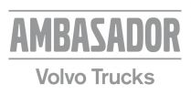 Ambassador of Volvo Trucks in Poland